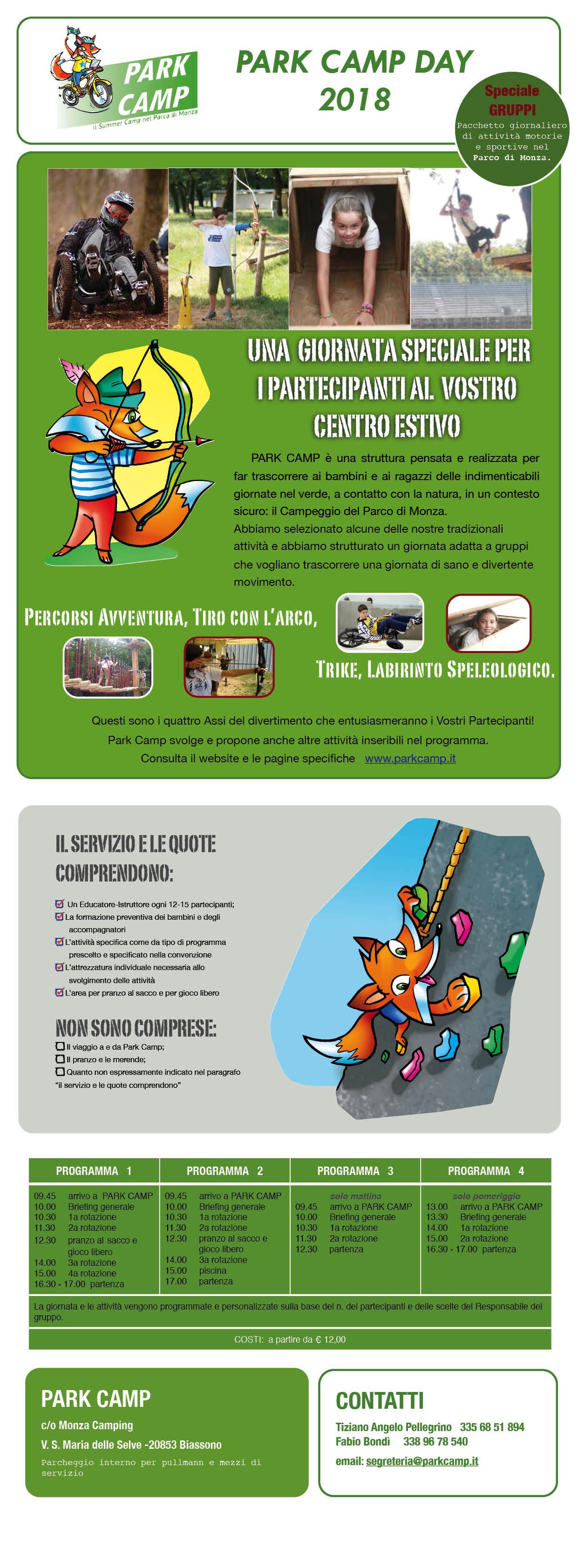 PKC per GRUPPI web