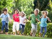 kidsrunning