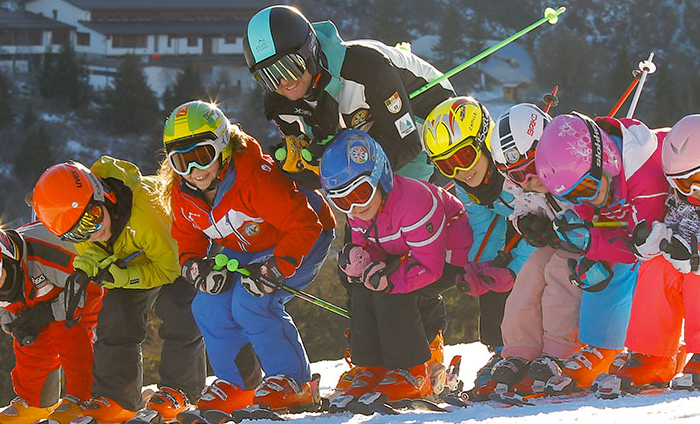 WINTER TEAM PkC: corsi sci e snowboard 2019